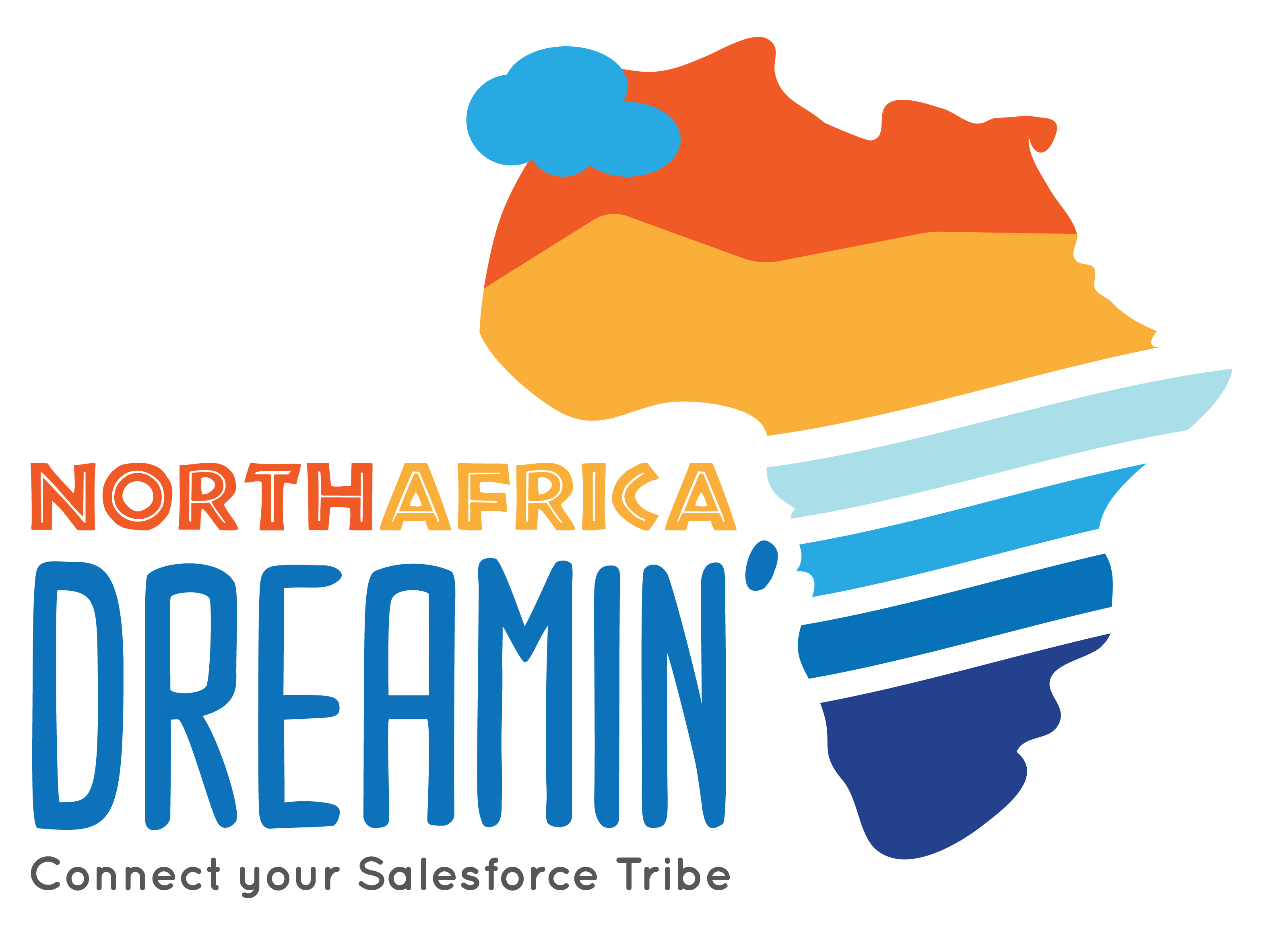 Logo North Africa Dreamin